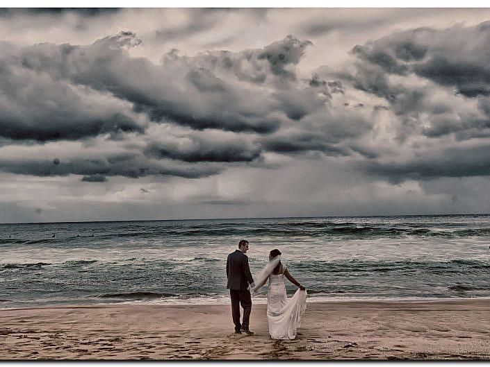 Bride & Groom Wedding Photography Sydney