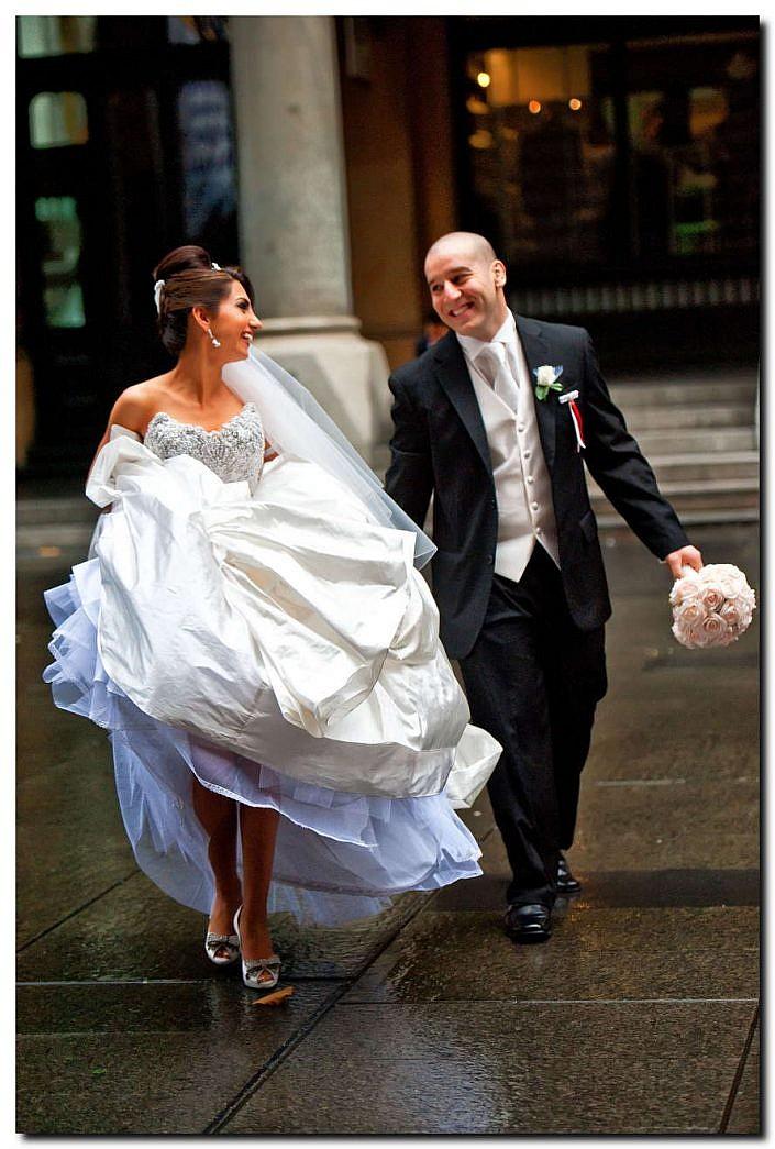 Couple Wedding Photography Sydney