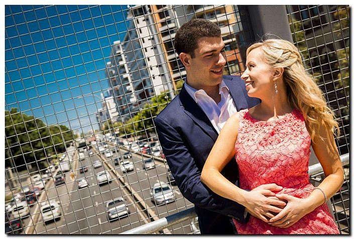 Quality Sydney Pre Wedding Photography