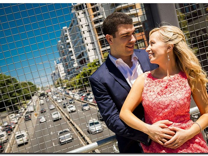Quality Sydney Pre Wedding Photography