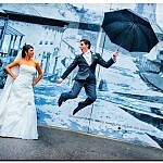 Fun loving Sydney Couple Photography