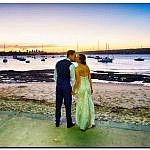 Affordable bride and groom pictures