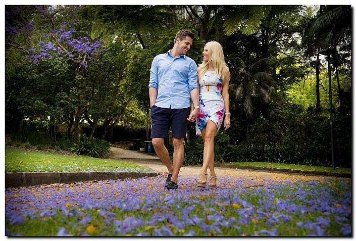 Pre Wedding Photoshoot Sydney