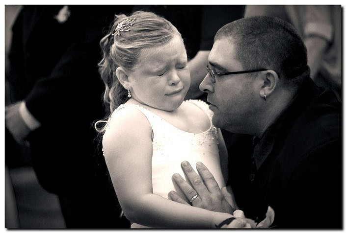 Stylish Candid Photography Services