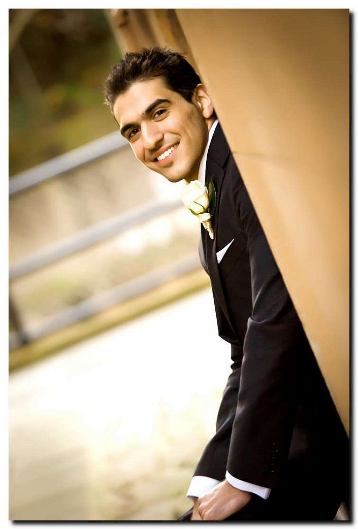 Groom Photography Pictures