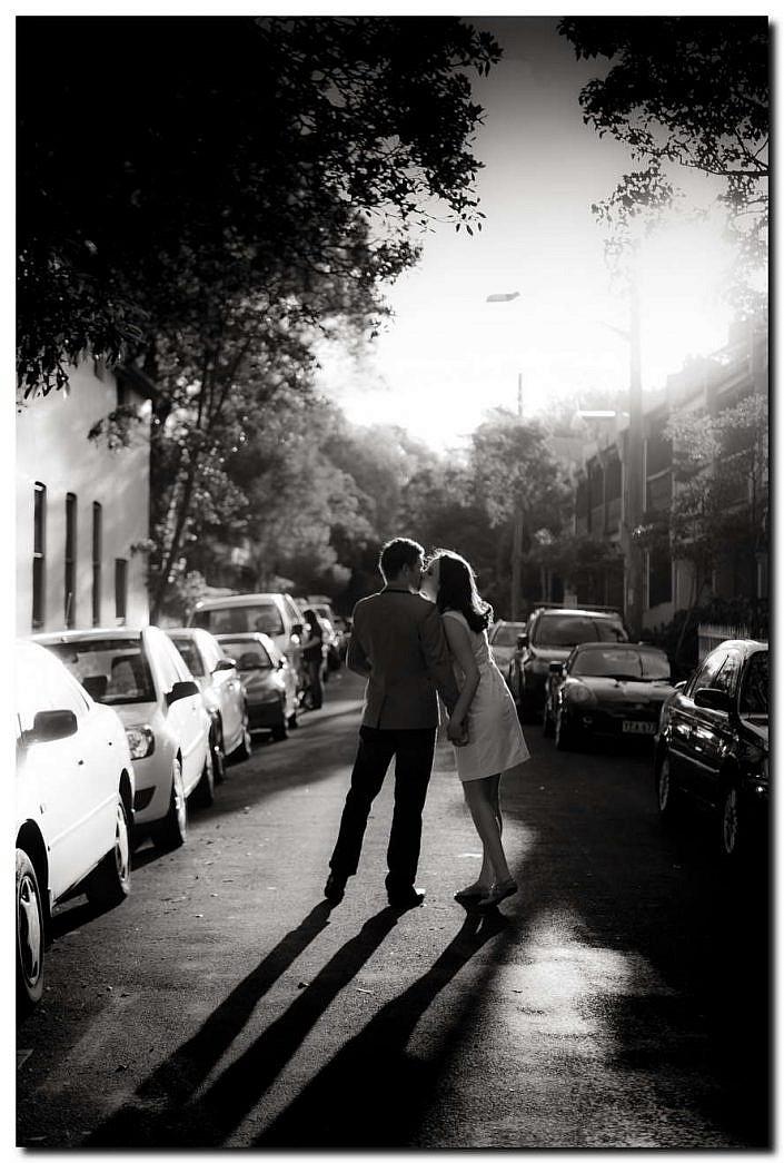 Marvelous Pre Wedding Photography Sydney