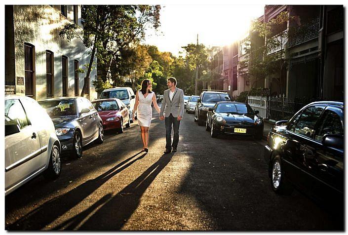 Affordable Pre wedding Photoshoot Sydney