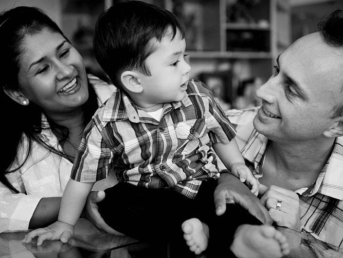 Family Portrait Photographer Sydney