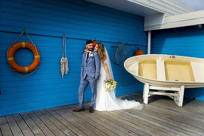 dunbar house wedding