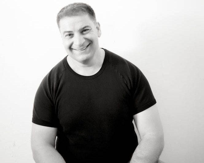 Michael Zanetti