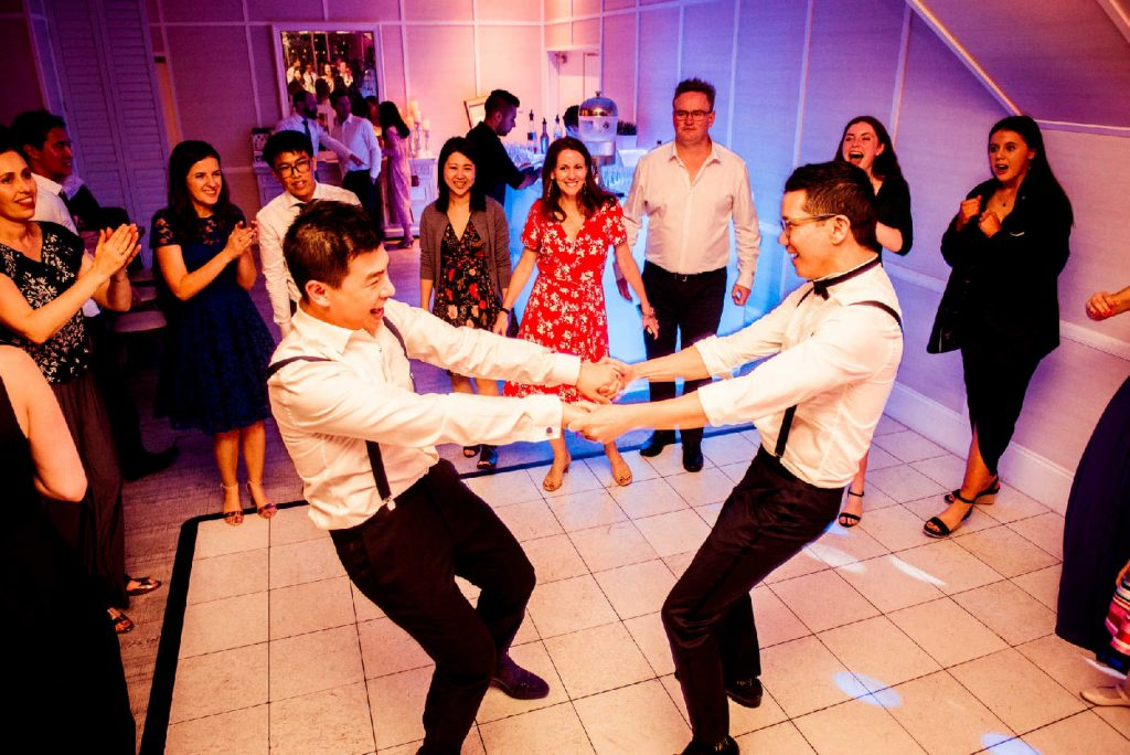 gay wedding at zest point piper
